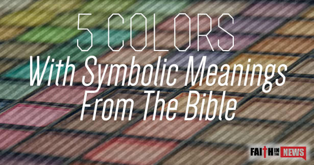 Symbolism of colours in the bible search jobsila com jobsearch