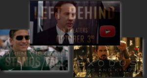 Christian Movies To Still Release In 2014