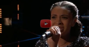 Wow! This The Voice Contestant Crushes A Classic Hymn
