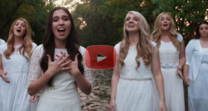An Awesome A Cappella Cover Of Amazing Grace