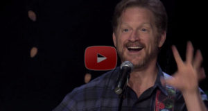 Comedian Tim Hawkins Wonders What an Atheist Worship Service Would Look Like