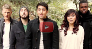 """Pentatonix Does It Again With """"Carol of the Bells"""""""