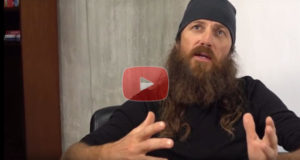 The Robertson's Share Their Favorite Bible Verses