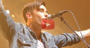 """This is Amazing Grace"" by Phil Wickham"