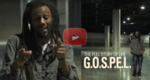 This Guy Explains the Gospel in 6 Words