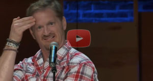 Tim Hawkins Talking about Multitasking