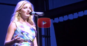 Jackie Evancho - The Lords Prayer