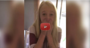 This will Melt Your Heart! I Love Her Reaction
