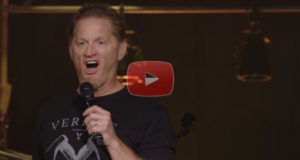 Tim Hawkins Talks About Weird Mom Phrases & as Always, it's Really Funny