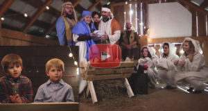 These Kids Explaining the Christmas Story is so Funny!