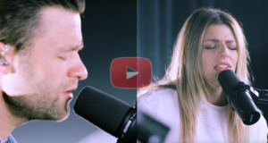 """Hillsong Worship Performs """"What a Beautiful Name"""" Beautifully!"""