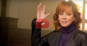 "Reba McEntire Releases Christian Song, ""Back to God"""